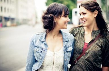 Strategy 12 – Happy Lesbian Couples Communicate Feelings