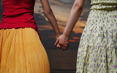 52 Strategies for a Happy Lesbian Relationship