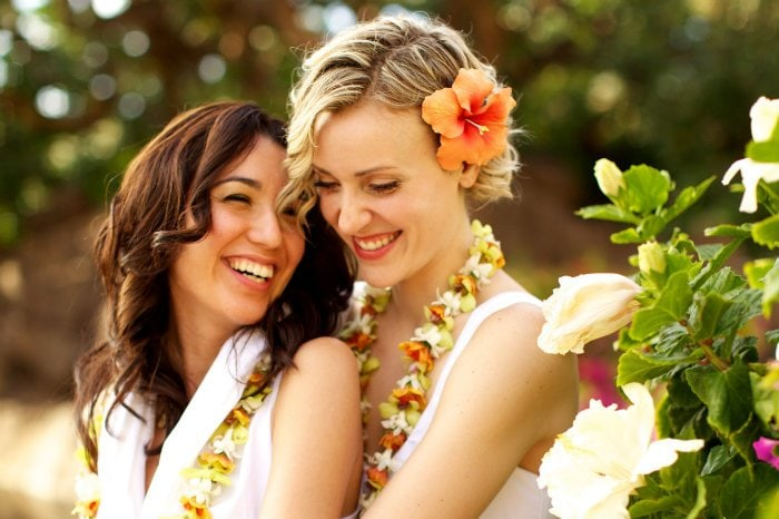 Premarital Counseling:  for lesbian marriages