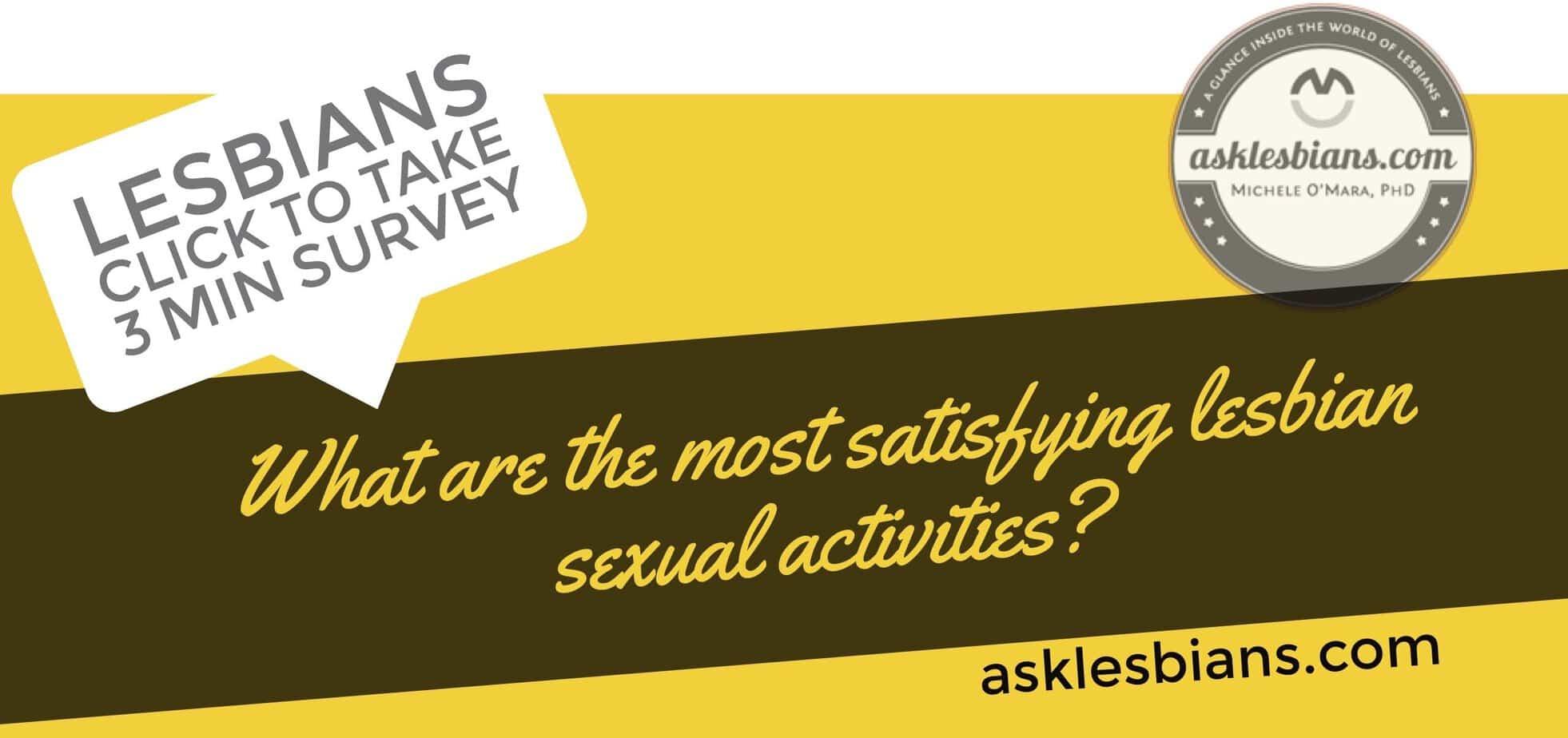 Lesbian Surveys 71