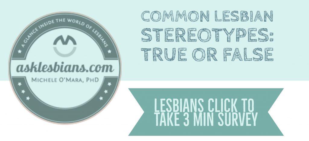 Lesbian survey