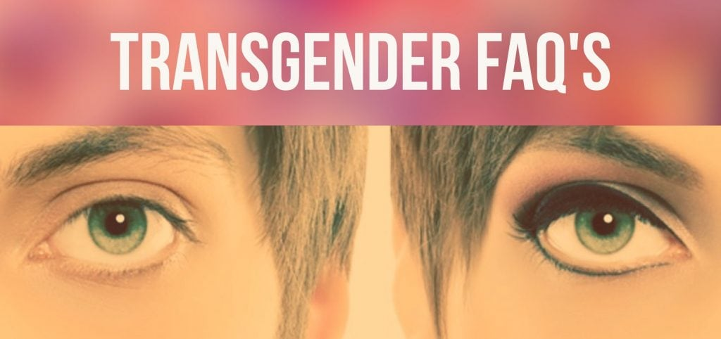 TG FAQ:  Transgender Depression after Surgery