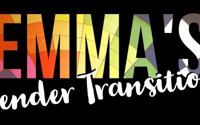 Transgender Orgasm:  MTF Post-Op