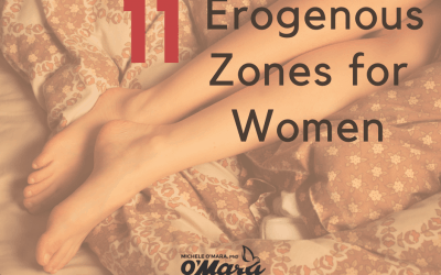 11 Erogenous Zones – Tips for Lesbian Sex