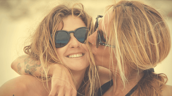 Relationship Advice for Lesbian Couples for Five Common Issues
