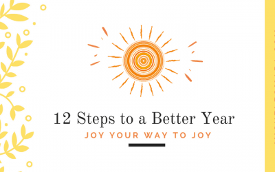 12 To-Do's for a Better Year