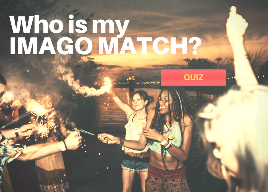Predict Who You Will Be Attracted To with Your Imago