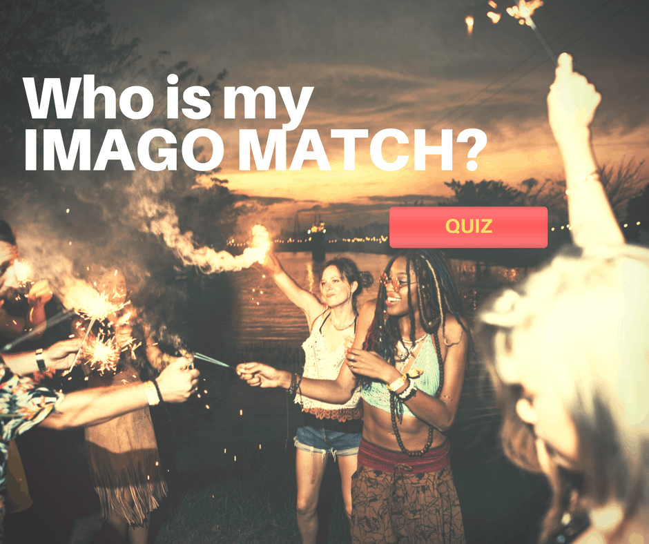 what is my imago match