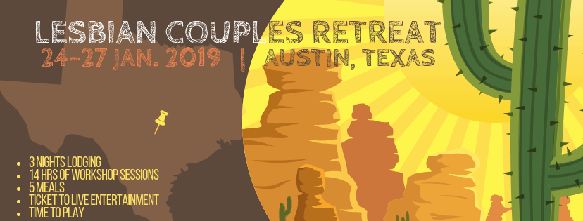 AUSTIN, TEXAS, AUSTIN LESBIAN COUPLES RETREAT