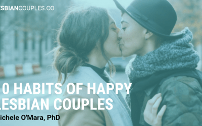 10 Lesbian Couple Goals for Happy Lesbian Relationships
