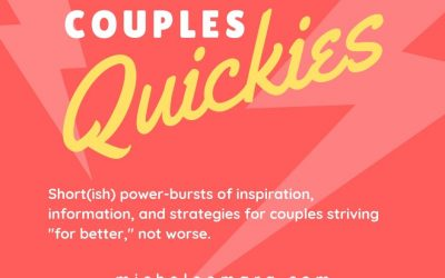 Access to Her Inner World with Open Communication | Couples Quickies #2