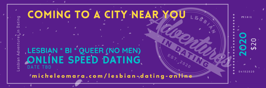lesbian speed dating